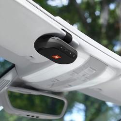 車のスマートフォン化が進む 車載スピーカーもスマートフォン対応「JBL TRIP」