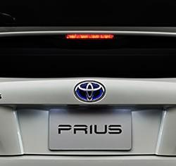 新型プリウス2016に乗ってみた しっとりしてて今までのプリウスと全く違う