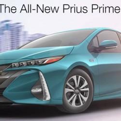 プリウスPHVが登場 北米でのネーミング「Prius Prime」にはトヨタの思いが入っている