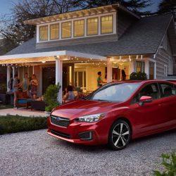 トヨタの北米専業部門と言う雰囲気の最近のスバル 新型インプレッサに思う