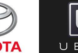トヨタとUberの協業に思う 自動車メーカーが自動車メーカーでなくなる日 決済会社かソフト会社かサービス事業者か?