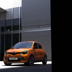 ルノー新型「Twingo GT」が登場か? 「TwinRun」とはほど遠いが可愛らしい