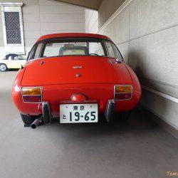 東京お台場の青海で2つの自動車施設を回ってみた ありきたりで不満の残る内容だった