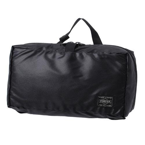 ポーターのコスメポーチという小さなバッグ