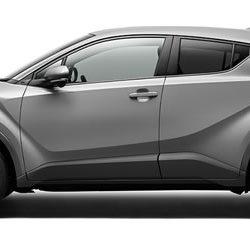 トヨタC-HRは成功するだろうか? 本物感のあるクロスオーバーになれるだろうか??