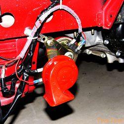 趣味の車弄りに必要な工具を揃える-その8:配線を守る配線保護材