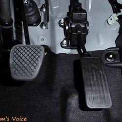 S660のETCセットアップに片道150km走る S660の第一印象とアクセルペダルを調整