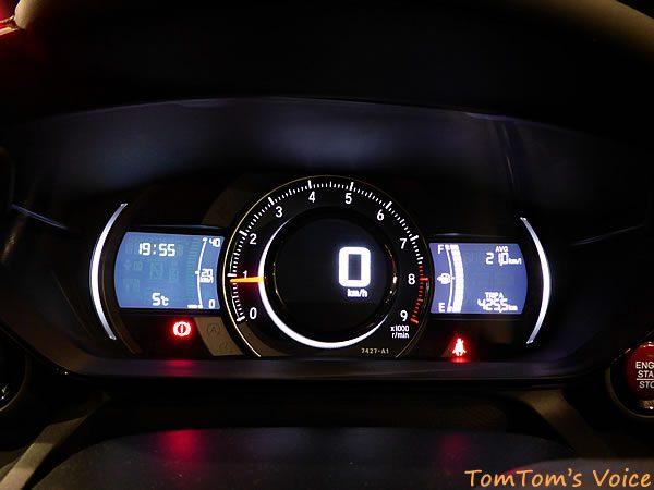 S660で行くお伊勢さんと関宿、今回の走行距離は425.5km燃費は21.0km/L