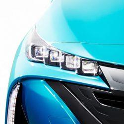 LEDヘッドライトに力が無いと思うのは気のせいだろうか S660の場合