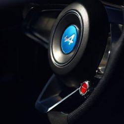 予約の始まったAlpine Visionを改めてみてみる 車に対するフランス人のセンスには驚嘆する