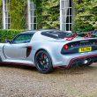 「Lotus Exige Sport 380」のリア画像