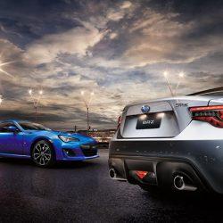 スバルは各車種がバカ売れBRZの納期は3ヶ月 ただいま絶賛生産中
