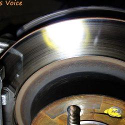 S660のブレーキの感触が悪いのでエア抜きした これでよくなるだろうか?
