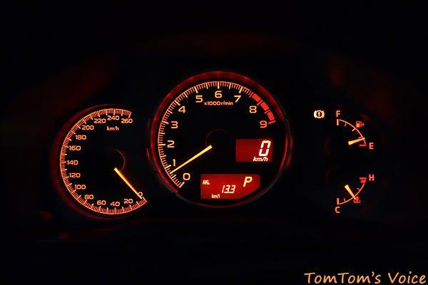 545.3km走って燃費は13.94km/Lとなった優秀