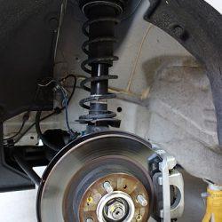 S660のブレーキ改善計画 まずはブレーキパッドからやってみる