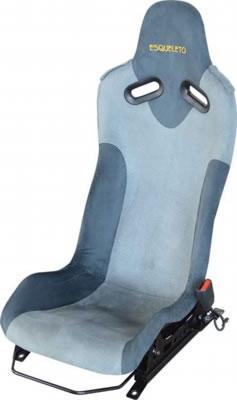 エスケレートのS660専用シート、車検対応