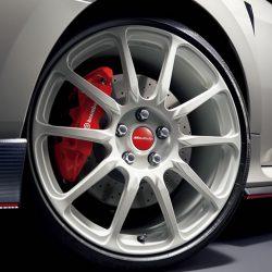 オプションホイール設定を見て分かる 新型FK8シビック Type-Rはプレミアムスポーツカーを目指す
