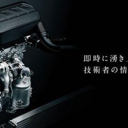 新型スイフトスポーツZC33Sが日本でも登場 3ナンバーでハイオク仕様だけど安全装備がMTでも充実