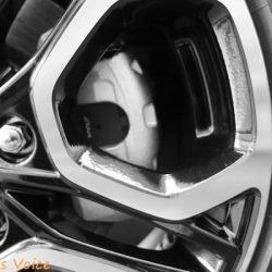 新型スイスポZC33Sを見てきた 今回のスイスポは期待にそぐわずかなりの力作のようだ