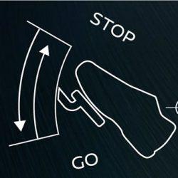 ワンペダル操作と言ってもイロイロある アクセルを離して減速する操作にはちょっと疑問あり