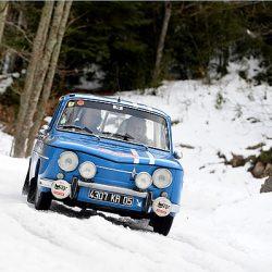 雪が降れば思い出す… 低μ路での挙動こそ本来のそのクルマの特性なのは間違いない