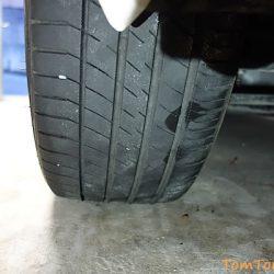 S660のタイヤの悩み それにスポーツ走行とは全く関係ないラベリング制度について