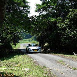 日本の道は狭いのだ 自動車メーカーは大事なことを忘れてはいないか?