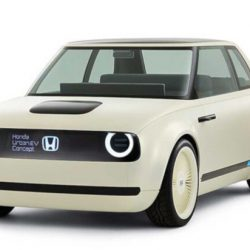 「Honda Urban EV Concept」に見るEVの将来像 あらためてEVを考えてみる