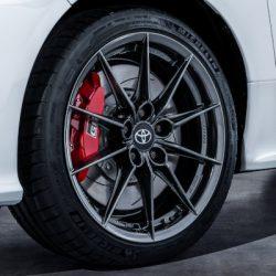 GR YARISの発売に思う ホモロゲーションモデルがこんなに話題になるのはトヨタのマーケティングの妙
