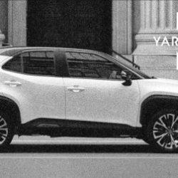 ヤリスクロスに試乗してみた 走りはトヨタのハイブリッドそのもの内装は意外と質素